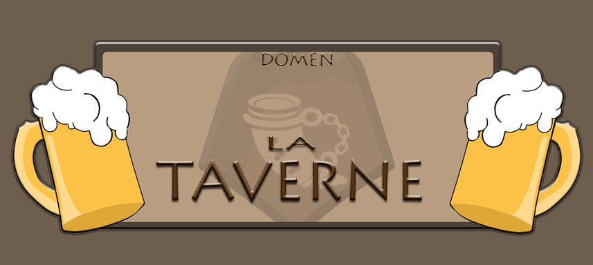 la taverne Index du Forum