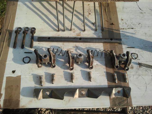 remontage moteur 2.3l V6 ford 1982 - Page 2 Photo0191-5239347
