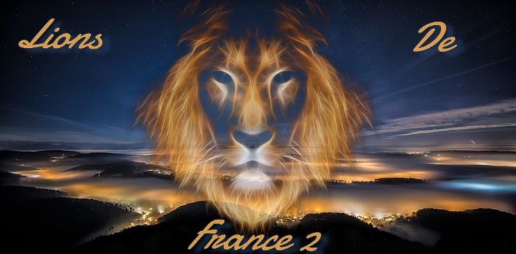 les lions de france 2 Index du Forum