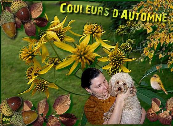 LES BONJOURS - Page 3 Sally-et-moi-automne-5307e32