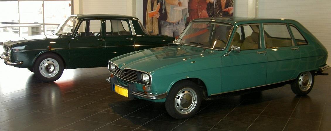 Renault 16 Passion Forum Index