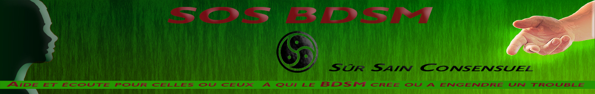 SOS BDSM Index du Forum