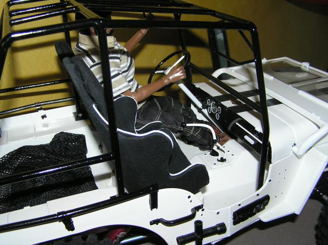 The beginning of a new custom ... P1270168-4b3d89b