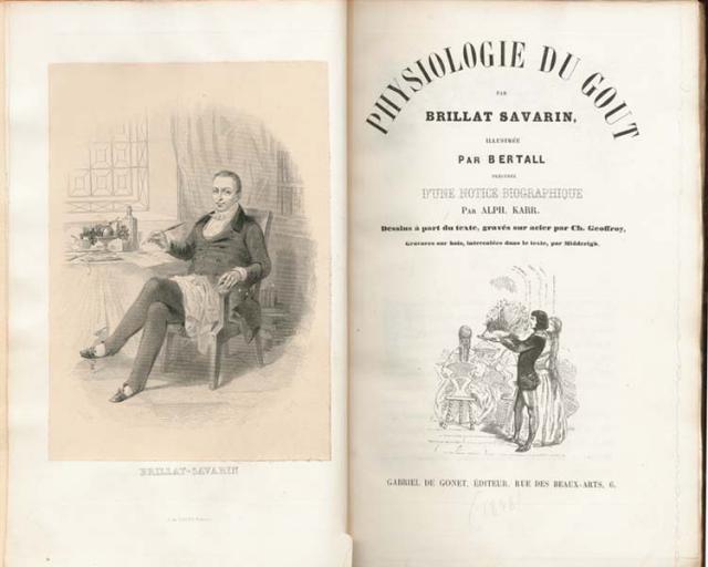 Une petite histoire par jour (La France Pittoresque) - Page 5 Jean_anthelme_bri...-savarin-54391dc
