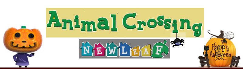 Animal Crossing New Leaf Forum Index