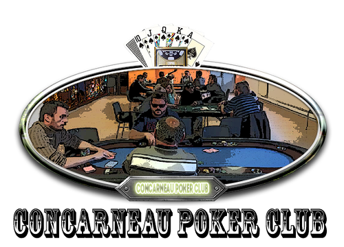 Concarneau poker club Index du Forum
