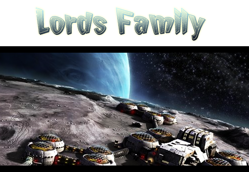 Lords Family Forum Index
