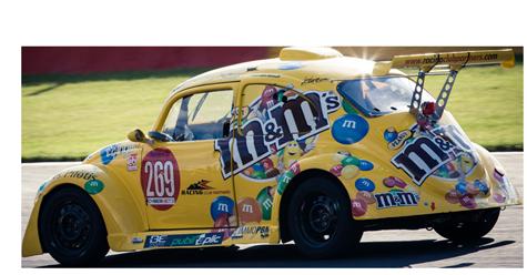 Rendez-vous le 29 juin 2018. 3ème manche championnat VW FUN CUP .   Funcup-54b3013