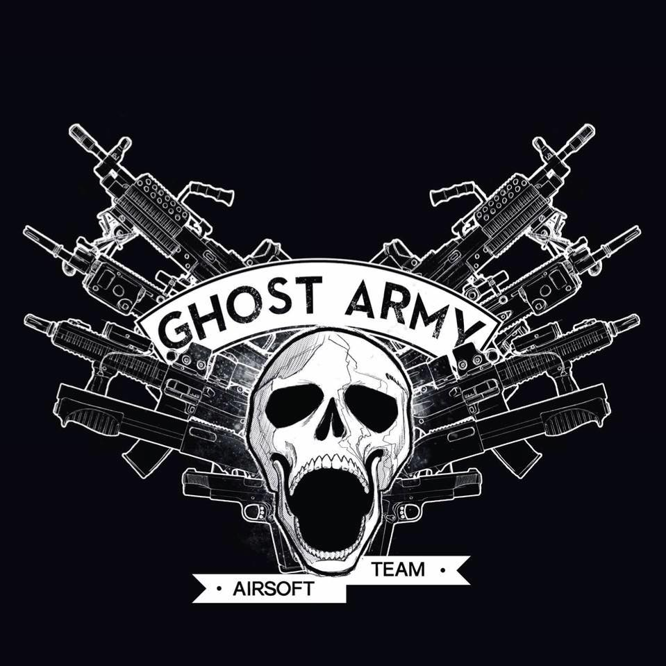 GHOST-ARMY Index du Forum