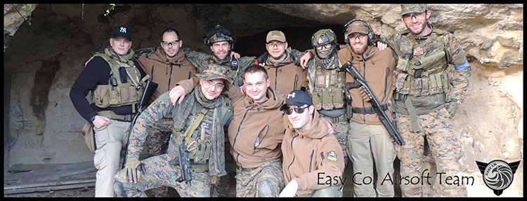 Easy Company Index du Forum