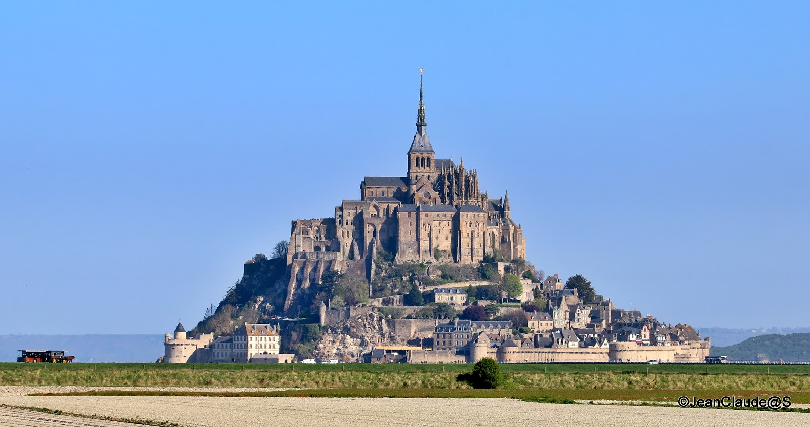 Le Mont St Michel Img_7176_filtered-520156b
