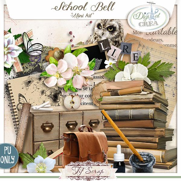 Scool bell de Tifscrap dans Août tifscrap_schoolbell-50318a8