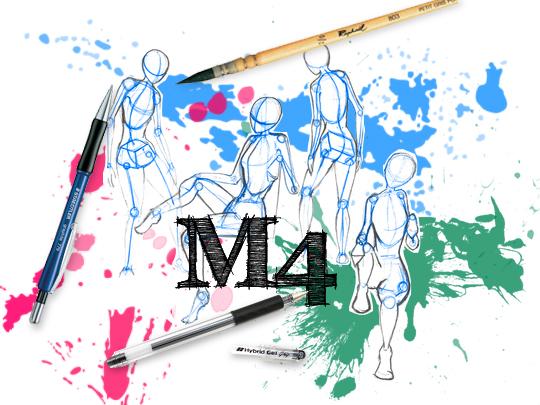 M4 : La communauté des artistes. Index du Forum