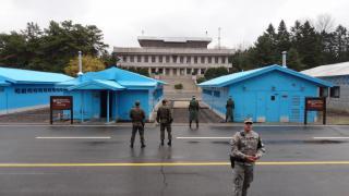 La DMZ (Zone démilitarisée Coréenne) 02_4_0-50feec0