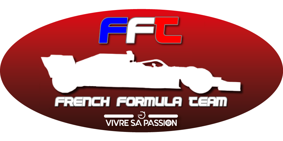 French Formula Team Forum Index