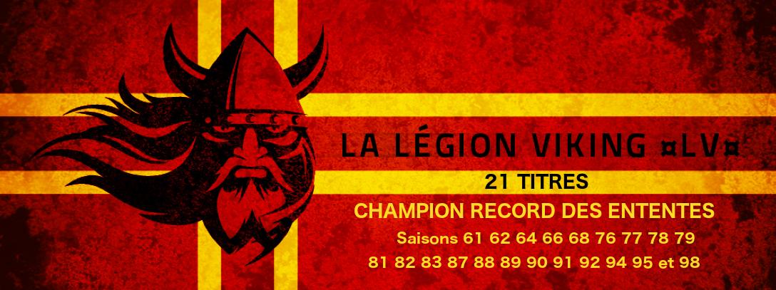 La Légion Viking Forum Index