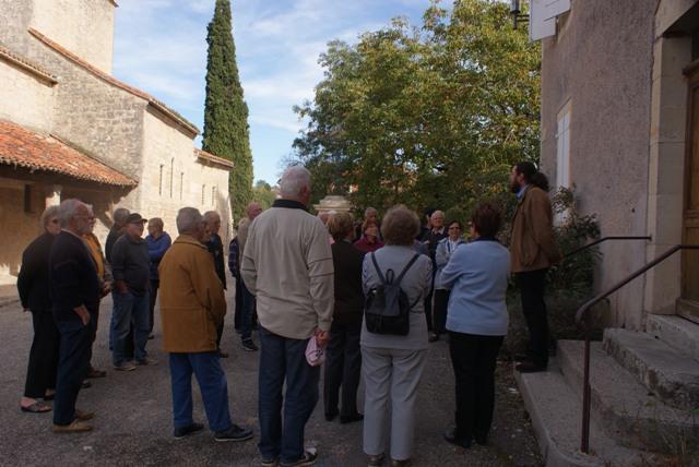 X 2015 DORDOGNE (24) octobre Dordogne et Caillac (près de Cahors) 7-4d254d1