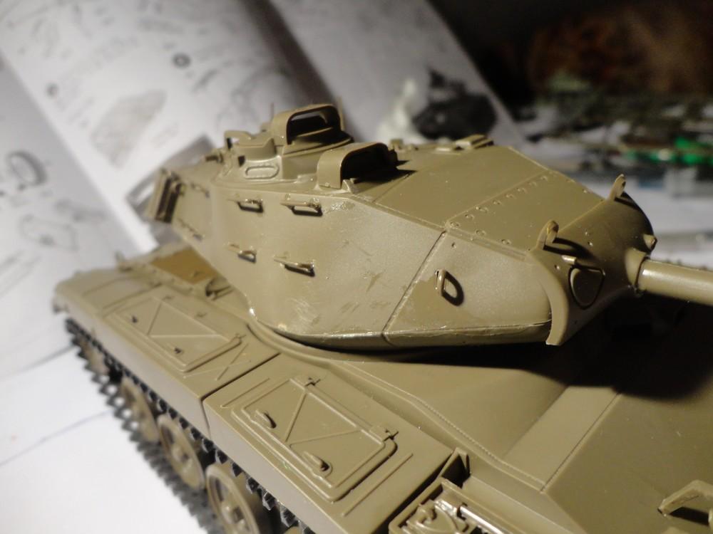 M41 Walter Bulldog [Tamiya 1:35] Dsc03459-4ce0914