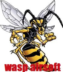 wasp airsoft Index du Forum
