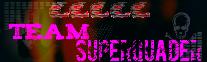 Team Superquader