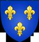 Le Royaume de France.