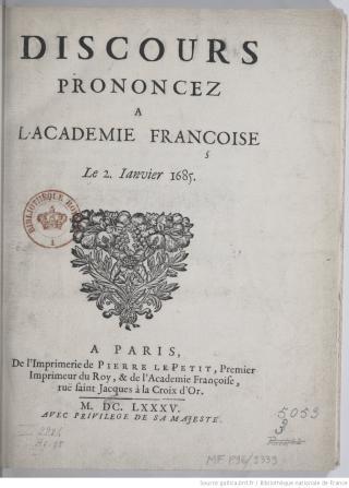 Une petite histoire par jour (La France Pittoresque) Discours_prononc...525612s-53b37b7