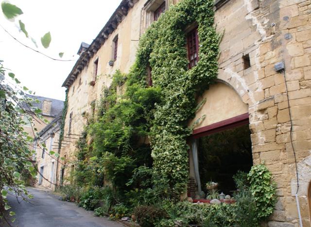 X 2015 DORDOGNE (24) octobre Dordogne et Caillac (près de Cahors) Va-038-4d17821
