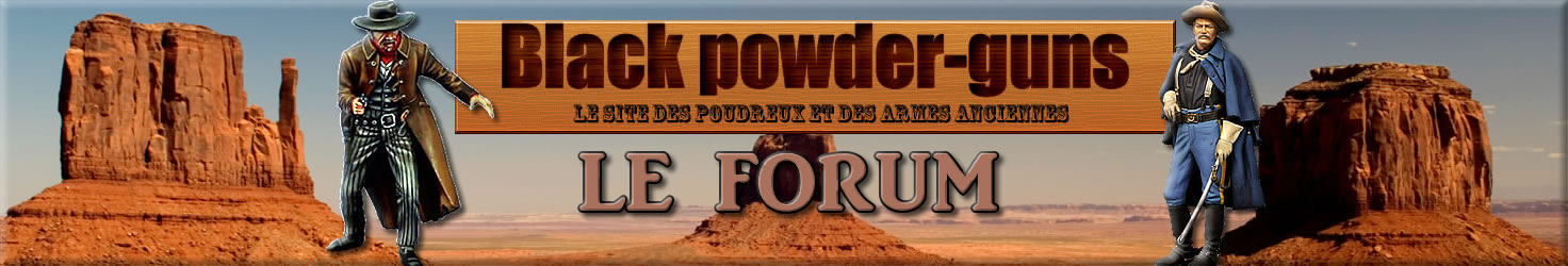 blackpowder-guns Index du Forum