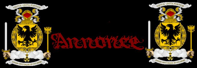 Annonces et En-tête Annonce-496b6bc