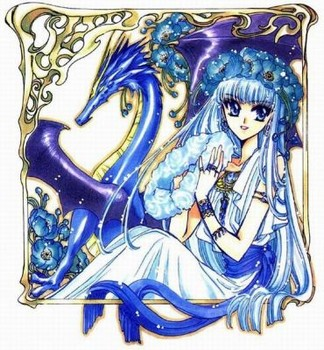 Magic Knight Rayearth S2-4c05ca6