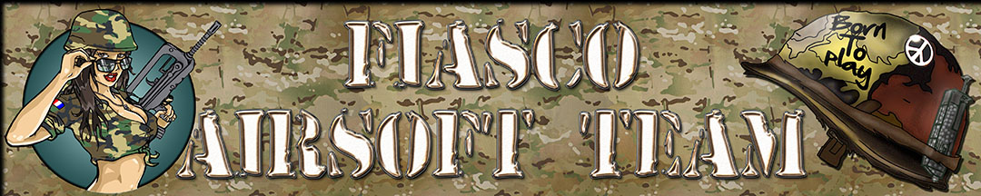 Fiasco Airsoft Team