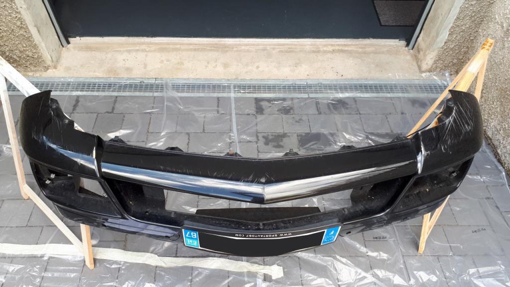 Mon nouveau 55 AMG en remplacement du Nissan 3270z 20190522_110658-personnalis--5630125