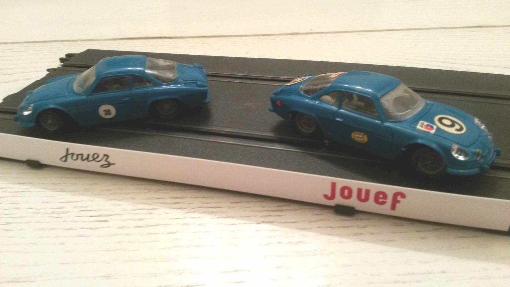 PAREBRISE DE BRM  F1  JOUEF pour circuit routier jouef B89
