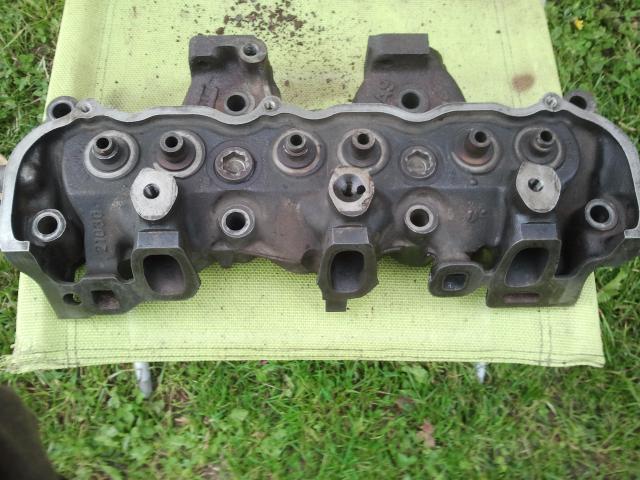 remontage moteur 2.3l V6 ford 1982 - Page 3 Photo0239-524045a