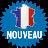 Les Nouveautés des timbres de France