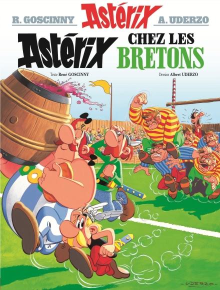 La Tour de Londinium et l'omnibus à impériale Asterix-chez-les-bretons-49bd060