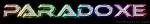 Cherche Illustrateurs, couverture FANZINE  Logo-paradoxe-4c6e5cc