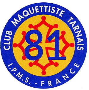 club maquettiste tarnais Index du Forum