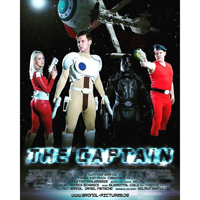 Captain Future Film