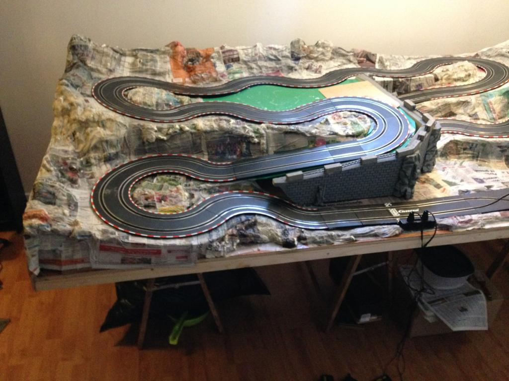 gentlemen drivers circuit rallye du var. Black Bedroom Furniture Sets. Home Design Ideas