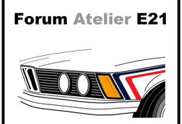 L'Atelier E21 Forum Index