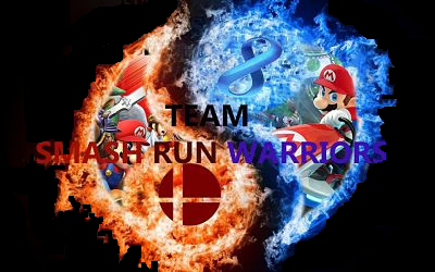 Smash Run Warriors Index du Forum