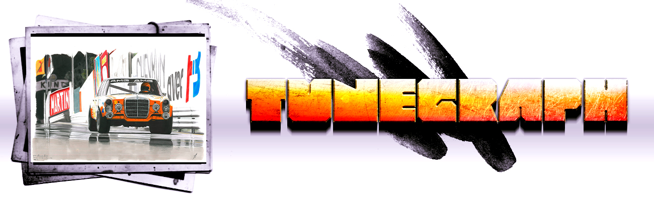 TuneGraph - Forum Forum Index