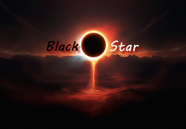 Team Black Star Index du Forum