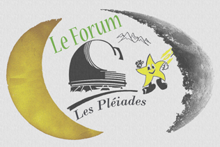 Forum de l'association Les Pléiades Index du Forum