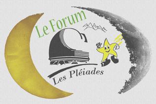 Forum de l'association Les Pléiades Index du Forum