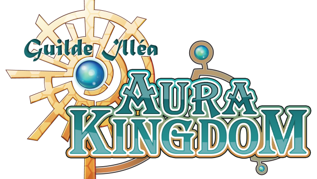 Aura Kingdom Guilde Illéa Index du Forum