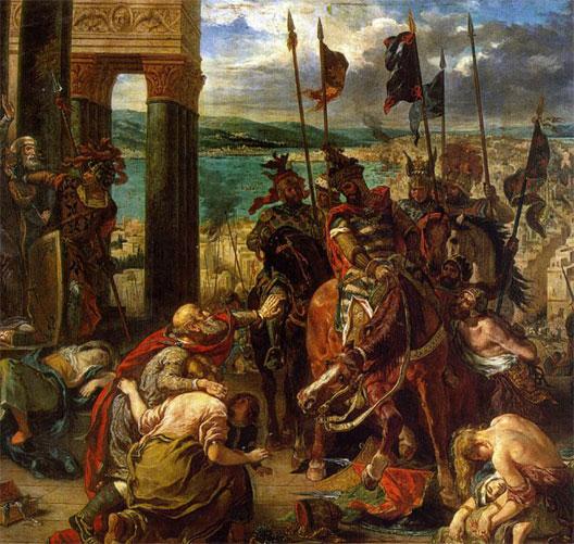 Une petite histoire par jour (La France Pittoresque) - Page 5 Constantinopledelacroixmini-544948e