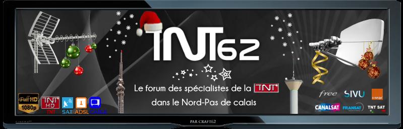 TNT62 Index du Forum