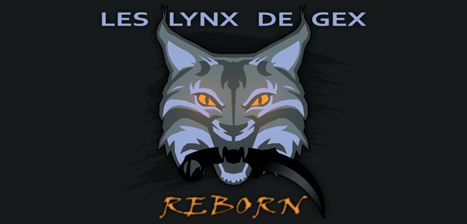les lynx de gex Index du Forum